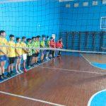 Турнір з волейболу, присвячений Дню Героїв Небесної Сотні