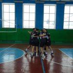 ІІІ тур чемпіонату Куликівського району з волейболу