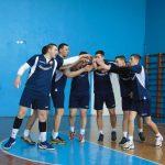 Завершальні тури чемпіонату Куликівського району з волейболу 2018 року