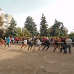 Стартував І-ий внутрішньоліцейний етап Всеукраїнської юнацької військово-патріотичної гри «Джура»