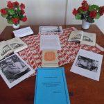 Книжкова виставка до 100-річчя з дня народження Василя Сухомлинського
