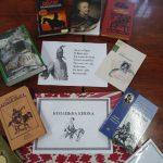 Зустріч шанувальників книги «Козацтво – слава України, це гордість наша всенародна»