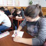 Учні та викладачі Куликівського ПАЛ приєднались до радіодиктанту