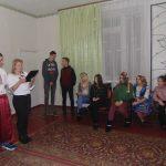 Етнодискотека «Танцюємо в етноритмі, відпочиваємо в етностилі»