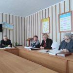 Перша педагогічна рада у 2019 році