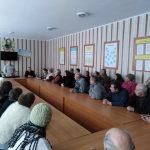 Відбулась зустріч колективу ліцею з М.А. Конопацьким, начальником Управління освіти і науки Чернігівської ОДА