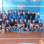 Відкритий чемпіонат з волейболу м. Чернігова
